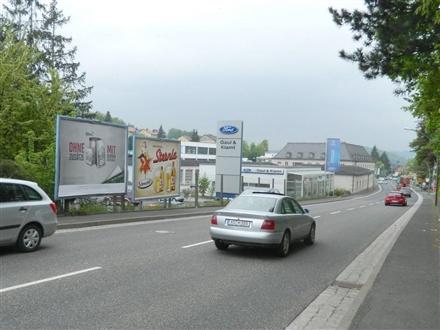 Winkelser Str  1-3 / B287(Si.Muennerstaedter Str.), 97688,