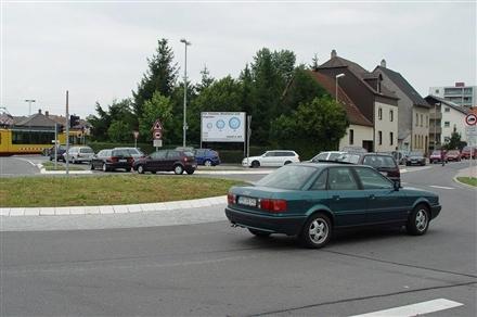 Bismarckstr 50 / Mühlbacher Str, 75031,
