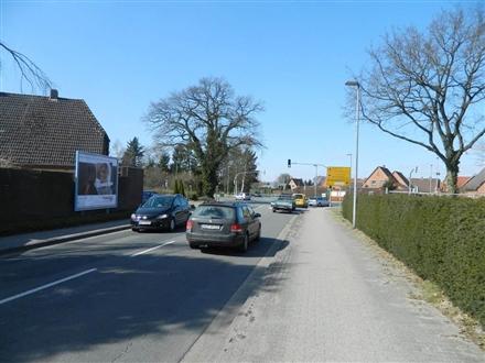 Hauptstr / Bachmannsweg 1, 26188,