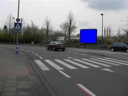 Bahnhofstr. Nh. 120 re./Willy-Brandt-Platz, 41539, Horrem