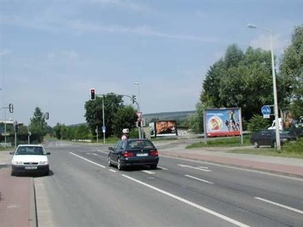 Budapester Str./Schwanseestr. re./We.re., 99427, Weimar-West