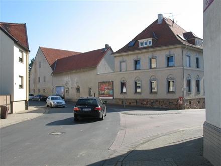 Bahnhofstr.2 (K 256)  /Gießener Str., 35510, Kirch Göns