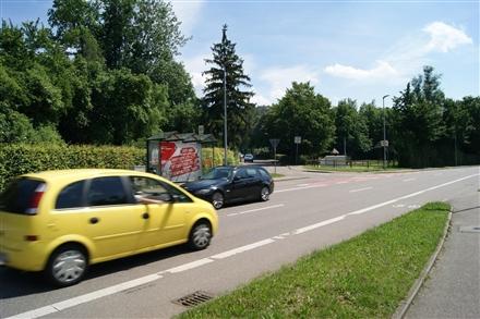 Uhlandstr. / Aichenbachstr., 73614,