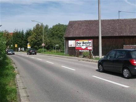 Unterrother Str.  / Obenhausener Str., 89257,