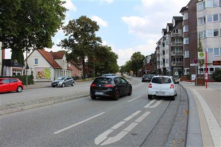 Berliner Str. 10 (B 5), 21502, Stadtmitte