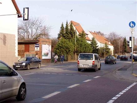 Brückenstr. / Friedrich-Ludwig-Jahn-Str. 28, 31157, Mitte