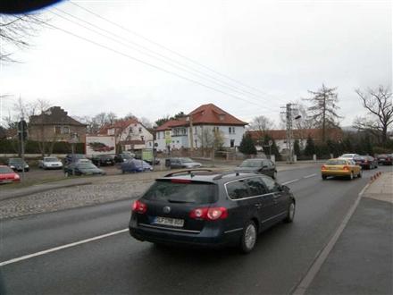 Felsenkellerstr. / Zum Turnplatz quer RS, 07318,