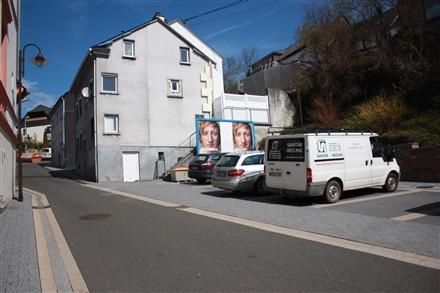 Hauptstr.  / Layenstr. 5 quer, 55743, Idar-Oberstein