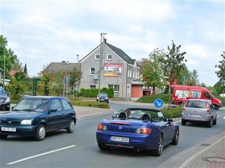Werver Mark 164 / Heerener Str., 59174,