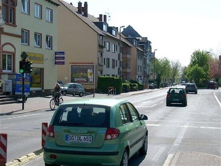 Saalburgstr. 66 (B 456)  quer, 61350, Donholzhausen