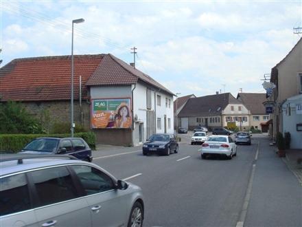 Sinsheimer Str. 4 (B 39)  quer, 74906, Fürfeld