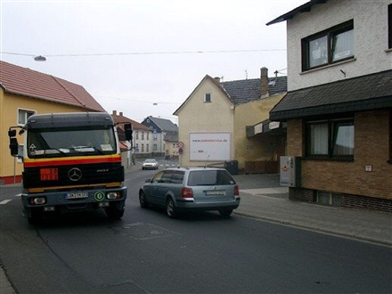 Hauptstr. 60  (L 3132), 35415, Holzheim