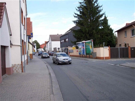 Gernsheimer Str.  / Hirtenstr. 2, 64319, Hahn