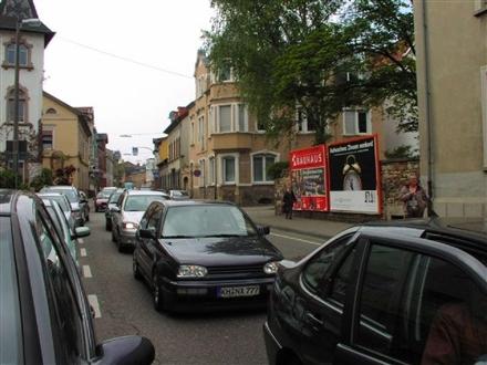 Rüdesheimer Str. 22  / Hofgartenstr., 55545, Innenstadt