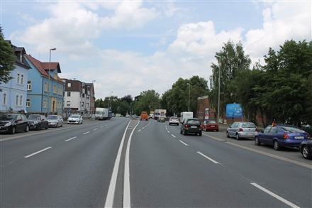 Bayreuther Str. 1 (B 85)  quer, 95326, Stadtmitte