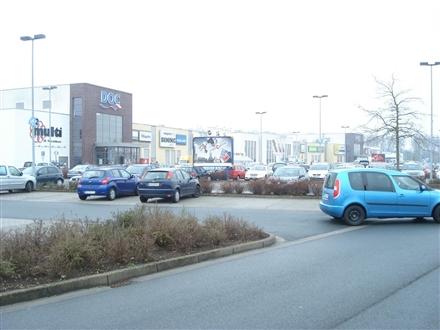 Thüringer Str. 9  / Nh. Eing. DOC-Center li. / Si. (PP), 26723, Larrelt