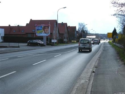 Sankt Annen  / Körsestr. 2 RS, 31655, Innenstadt