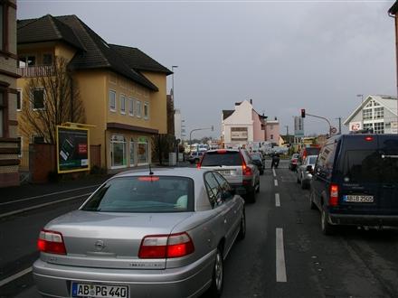 Hanauer Str. 19 (B 26), 63739, Stadtmitte