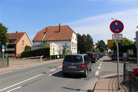 Ihmer Tor /Hamelner Str. 8, 30952, Innenstadt