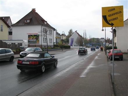 Fuldaer Str. 21 (B 84)  / Goetheweg, 36088, Innenstadt