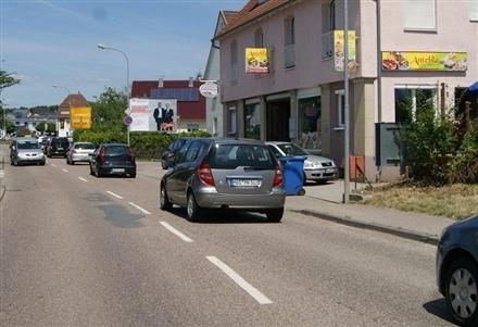 Rosenweg  / Kocherwaldstr. 10 VS, 74177, Stadtmitte