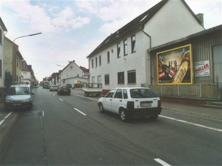 Konrad-Adenauer-Str. 48 Nh. Bergweg, 63322,