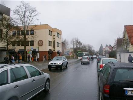 Am Rathaus 1  / Vordere Hochstr. Haltest. quer, 90522, Stadtmitte