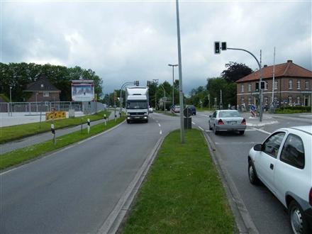 Emder Str. 1 (B 210)  / Norder Str. (B 72) RS, 26624, Georgsheil