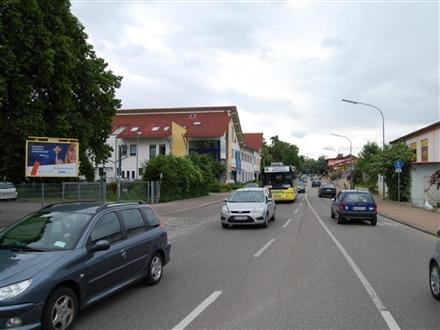 Bismarckanlage 3  quer, 91781, Stadtmitte