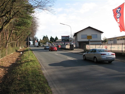 Gerauer Str. (B 44)  / Opelstr. 32 VS, 64546, Mörfelden