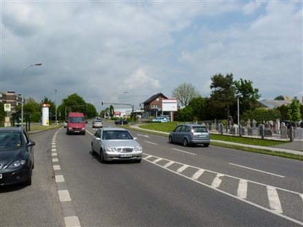 Kerkener Str. (L 362)  / Kleinbahnstr. 71 VS, 47906, Stadtmitte