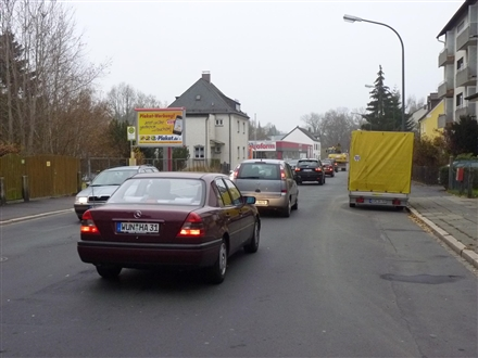 Fikentscherstr.  RS geg. Bachstr., 95615, Stadtmitte