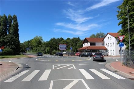 Münchhausenring  / Weserstr. 20 VS, 31840, Innenstadt