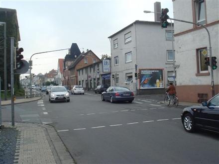 Pfungstädter Str. 2  / Wilhelm-Leuschner-Str. (B 26) quer, 64347, Stadt