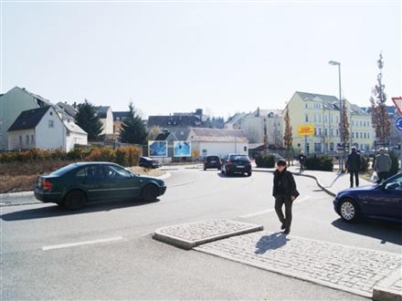 Stadtring  Kreisel quer, 09648, Stadtmitte