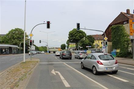 Berliner Allee (B 443)  / Marktstr. 3 VS, 31275, Innenstadt