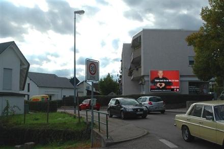 Alte Großsachsenheimer Str.  / Torstr. quer, 74343,
