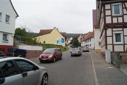 Herrenberger Str. 31 (K 4303)  quer, 75365, Stammheim