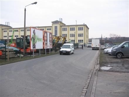 Industriestr. 1-4  / Am Gewerbehof re., 07318,