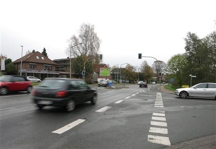 Wiesenstr.  Nh. Krzg. Nienburger Str. RS, 28857,