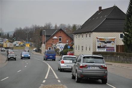 Hachmühler Str. 9 (B 217 / B 442), 31848, Hachmühlen