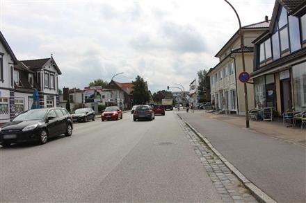 Kieler Str. 84 (B 4)  RS, 25451, Innenstadt