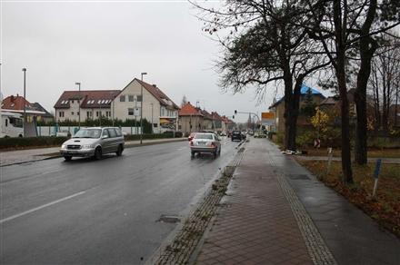 Eberswalder Str. 151 (B 167)  RS, 16227, Finow