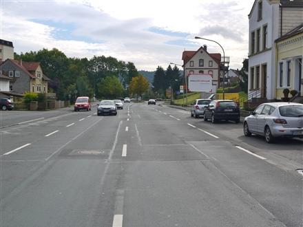 Veckerhäger Str. 77 (B 80)  VS, 34346, Innenstadt