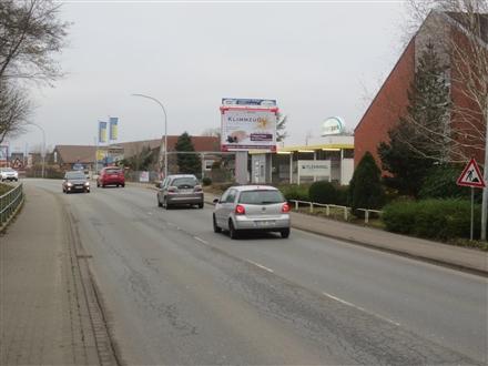 Flensburger Str. 168  VS, 24837,