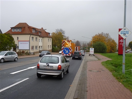 Teutoburger Waldstr. 6 (B 51)  - quer, 49124, Oesede