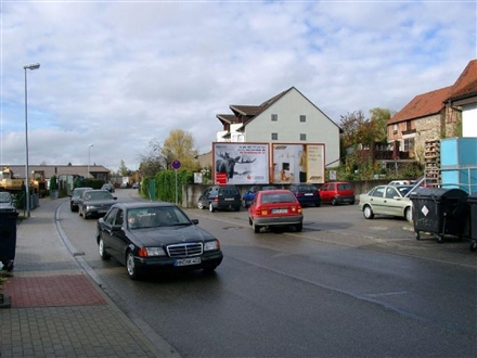 Frauenbrunner Str.  / Mühlbacher Str. 4 quer, 75031, Stadtmitte