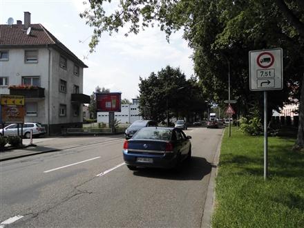Badener Str. 16  RS (B 3), 76437,