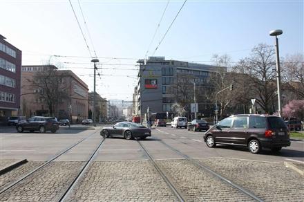 Berliner Platz  / Silcher Str. (VB), 70176, Innenstadt