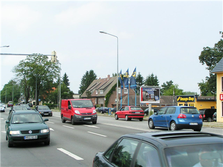 Hamburger Str  62 (B 105) aw/Bräsigplatz, 18069, Reutershagen